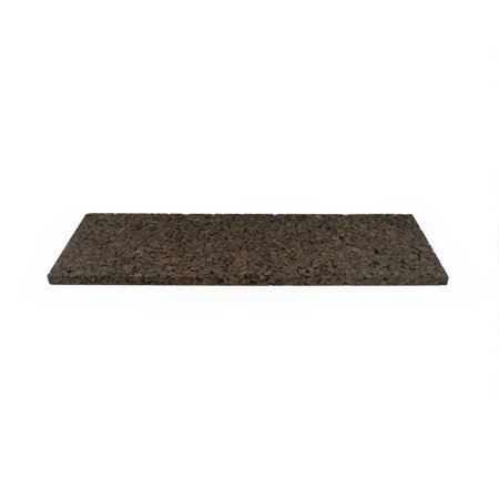 Brown Cork Sheet: 12