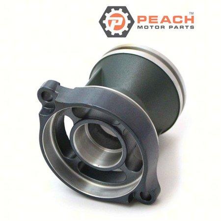 Peach Motor Parts PM-683-45361-02-8D  PM-683-45361-02-8D Cap, Lower Casing (Bearing Carrier, Lower Unit); Replaces Yamaha®: 683-45361-02-8D, 683-45361-01-4D, 683-45361-02-4D, 683-45361-02-EK, 683-4536