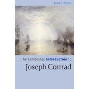 Cambridge Introductions to Literature (Paperback): The Cambridge Introduction to Joseph Conrad (Paperback)