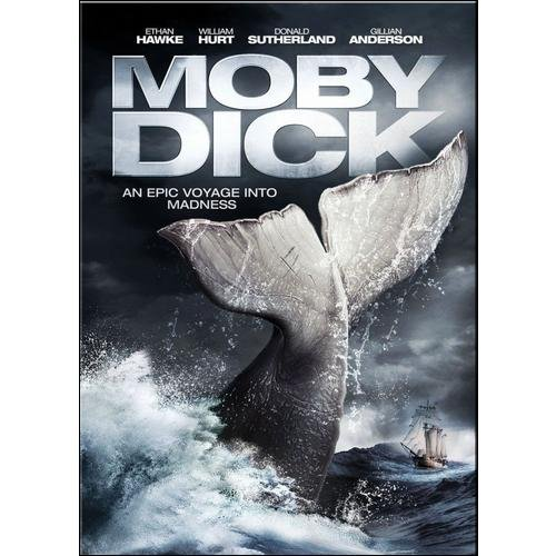 Moby Dick (Widescreen)