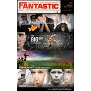 Fantastic Stories of the Imagination #220 - eBook