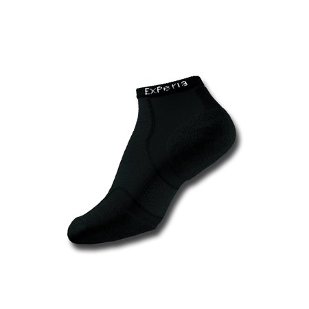 Thorlo Men's Experia CoolMax Micro Mini Crew Sock  -