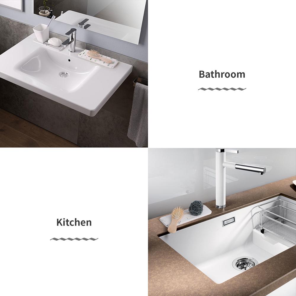 Bathroom Diatomite Soap Dish Cup