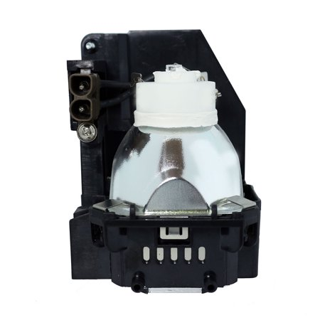 Lutema Economy Bulb for NEC NP510J Projector (Lamp Only) - image 3 de 5