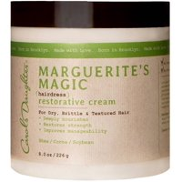 6 Pack - Carols Daughter  Marguerite's Magic Hairdress Restorative Cream 8 oz