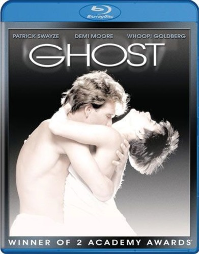 Ghost (Blu-ray) by