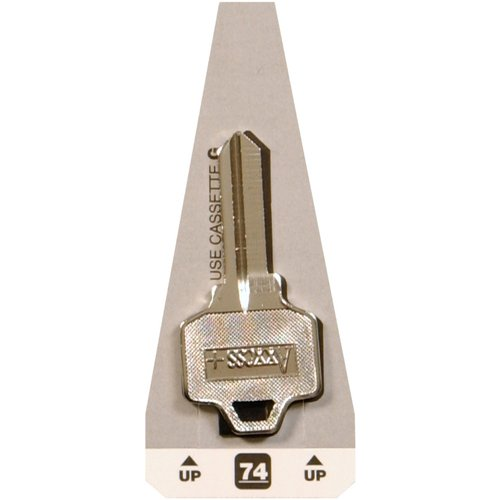 House Key #74, 4-Pack