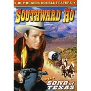 Southward Ho & Song of Texas (DVD)