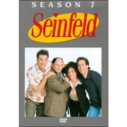 Seinfeld: The Complete Seventh Season (Full Frame) by COLUMBIA TRISTAR HOME VIDEO