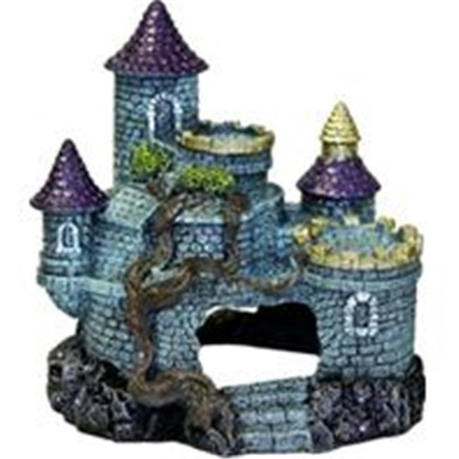 Blue Ribbon Pet Products 006036 Exotic Environments Hobbit Castle - image 1 of 1