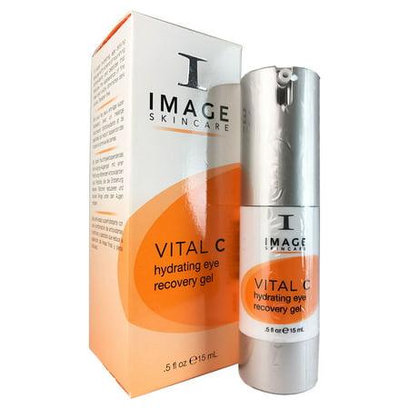 Image Vital C Hydrating Eye Recovery Gel  0 5 Oz