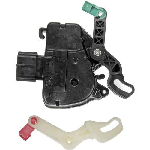 Dorman 746-259 Door Lock Actuator, Rear Right, Left Sliding Door