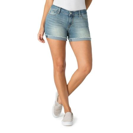 - Women's Modern Shorts