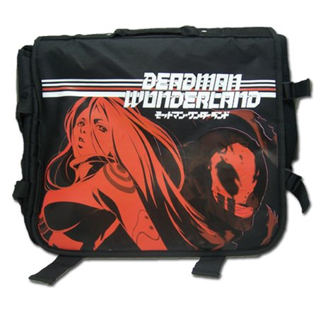 Anime Messenger Bag - Deadman Wonderland Wretched Egg Anime Messenger Bag