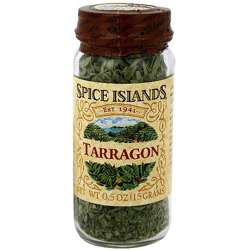 Spice Islands Tarragon, .5 oz (Pack of 3)