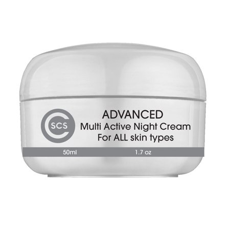 Multi Active Night Cream