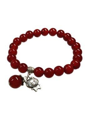 Beads & Jewelry Making 5pcs Bijoux Jewelry Accessories Black Enamel Animal Cut Cat Monkey Bead For Jewelry Making Diy Pandora Charm Women Man Bracelet Jewelry & Accessories
