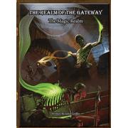 Realm of the Gateway: The Realm of the Gateway (Hardcover)