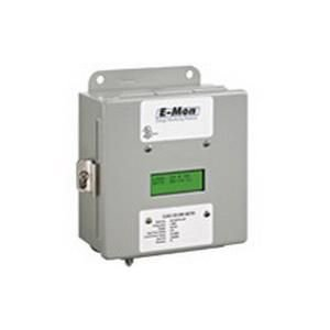 E-Mon E20-480200-JKIT 3 Phase Stand Alone Class 2000 KWH Submeter 277/480  Volt 200 Amp 3 Or 4 Wire D-Mon