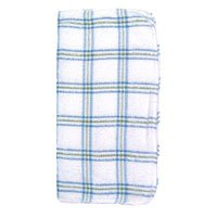 Ritz Waffle Dishcloth Blue 10-Count (Pack of 3)