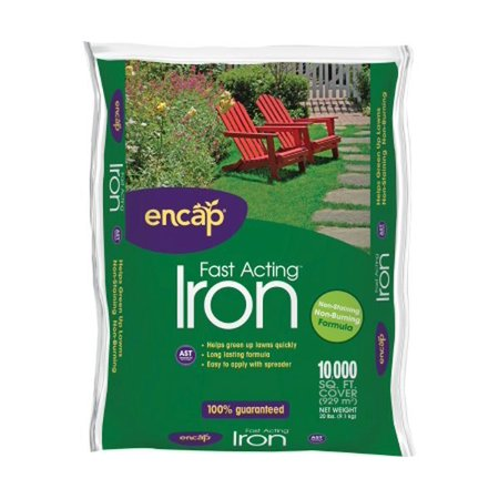 Image of Encap Fast Acting Iron, 20 Lbs