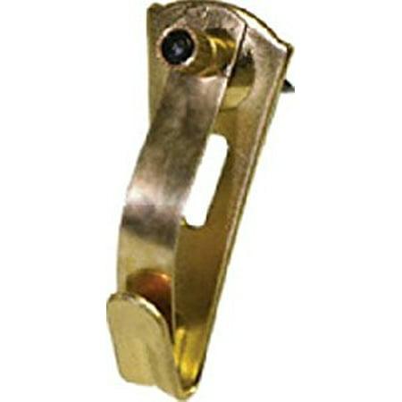 122389 Elite Safety Picture Hanger, 30-Lb., 2-Pk. - Quantity 1 Elite Picture Hanger