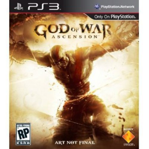 God of War: Ascension (PS3)
