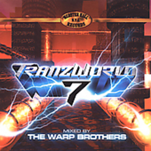 This is a continuous in-the-mix CD compiled and mixed by the Warp Brothers.