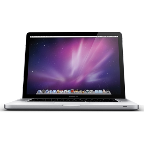 "Apple MacBook Pro Core i7-2640M Dual-Core 2.8GHz 4GB 750GB DVD±RW 13.3"" Notebook AirPort OS X w/Cam (Late 2011) - Refurbished"