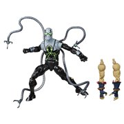 Hasbro Marvel Legends Series 6-inch Action Figure Superior Octopus