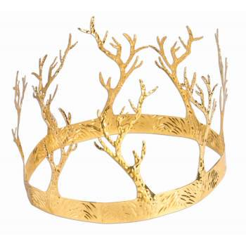 MEDIEVAL FNTSY CROWN OF ANTLER