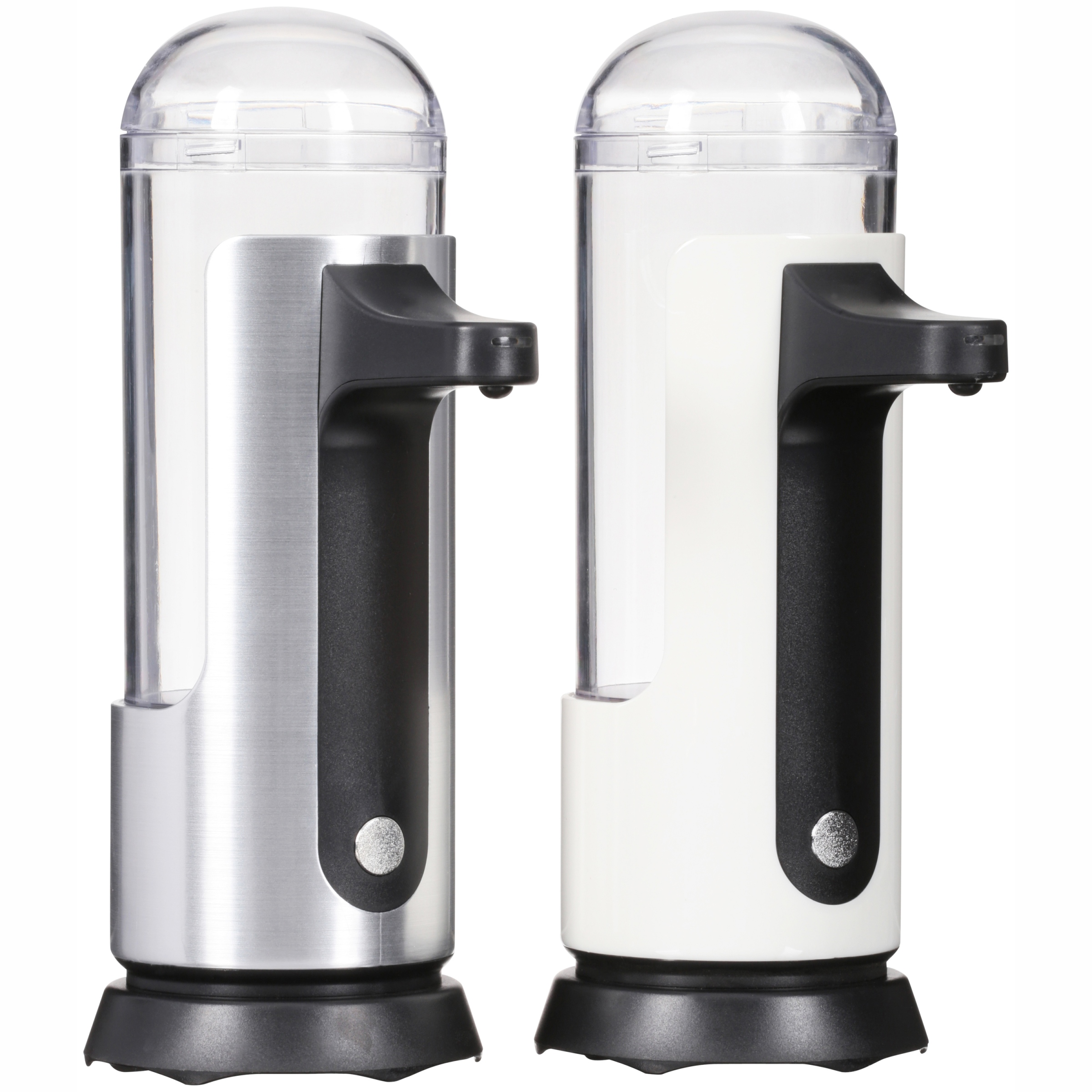 iTouchless® Click-N-Learn Sensor Soap Dispensers 2 ct Box