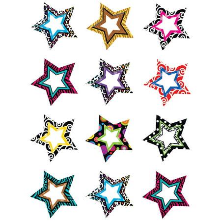 FANCY STARS MINI ACCENTS (Fancy Accents)