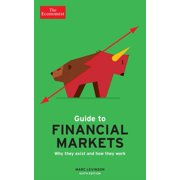 The Economist Guide to Financial Markets (6th Ed) - eBook