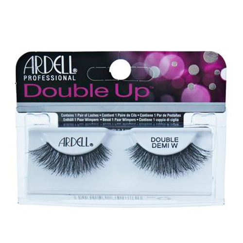 ARDELL Double Up Lashes - Double Demi W