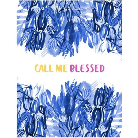 Call Me Blessed (Paperback)