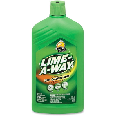 Lime-A-Way Hard Water Stain Remover RAC87000