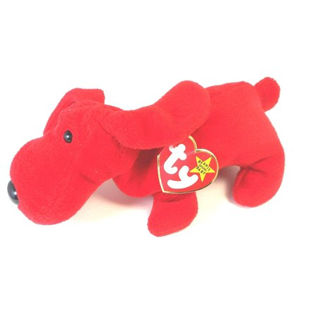 Beanie Baby - Rover the Red Dog (May 5 c449d35ff8f