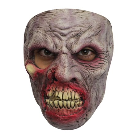 Adult Zombie #9 Mask - Rob Zombie Halloween Pumpkin Mask