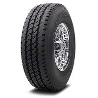 Firestone Transforce AT 225/75R16 115 R Tire