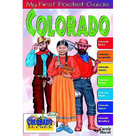 My First Pocket Guide to Colorado! ()