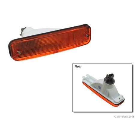 Turn Signal Lamp Assembly - TYC 12156800 Turn Signal Lamp Assembly