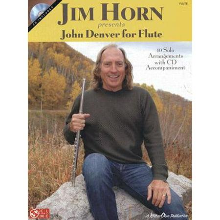 - Jim Horn Presents John Denver for Flute
