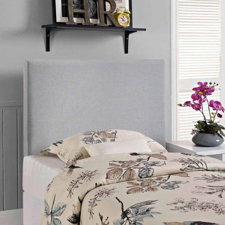 Modway Region Twin Upholstered Headboard  Multiple Colors