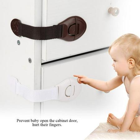 Bébé Enfant Appareil Réfrigérateur Four Armoire Serrures de sécurité sécurité serrures