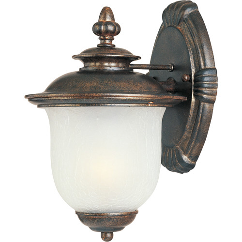 Darby Home Co Cambria 1-Light Outdoor Aluminum Wall lantern