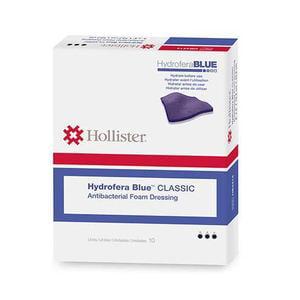"Hydrofera Blue Foam Dressing without Border 6"" x 6"""