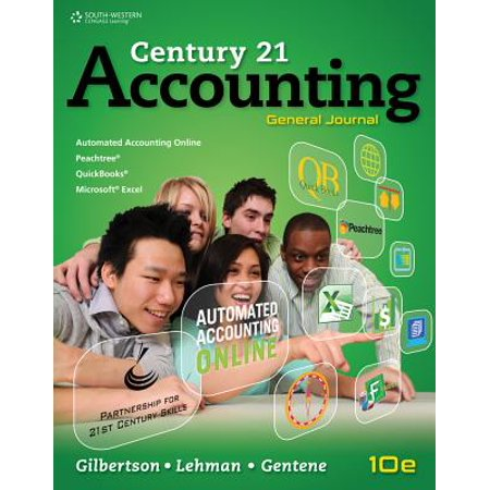 Century 21 Accounting, General Journal