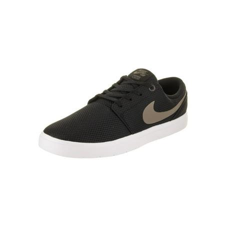 693362321cb3 Nike Men s SB Portmore II Ultralight Skate Shoe - Walmart.com
