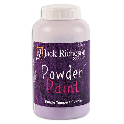 Powdered Tempera Paint  (Purple)